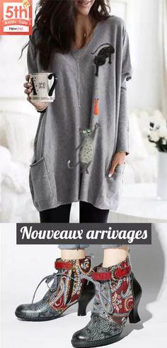 #5ème Anniversaire Acheter maintenant|Fashion Autumn Outfit avec un rabais énorme Pret, Laos People, British Indian, Fashion Inspiration, Chairs, Costume, My Style, Sweatshirts, Sweaters