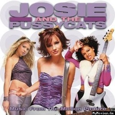 Josie and the Pussycats is for real, the best movie ever.