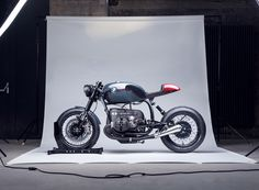 celebrating the raw speed that custom bikes move in-and-out of garages, designboom has teamed up with bike EXIF to bring you march's TOP five motorcycles.