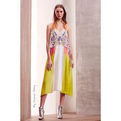 #BCBGmaxAzria #Pre #fall #design #designer #gorgeous #green #Fabulous #women #fashion #style #2015 -16 #fashion #show #style #elegant #stunning #best #women #runway #elegance #magnificent #majestic #glamour #dress #beautiful