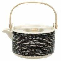 tea. pot.