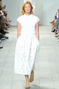 Michael Kors Spring 2015 RTW – Runway – Vogue