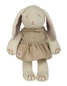 Miyim Baby Victoria Knit Bunny