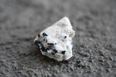 Quartz Black Tourmaline Feldspar Matrix Mineral Specimen • Protection • Pala Tourmaline • Reiki Charged Healing Crystal • Root Chakra by ChasingtheDragonfly on Etsy