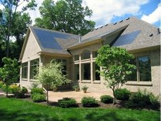 Awesome solar roofing ideas for your home to stay green!