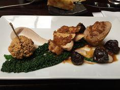 http://puretasterestaurant.com/ 115 Westbourne Grove W2 4UP T: 02077275000