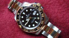 Rolex acciaio oro