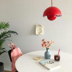51 Trendy Home Decored Ideas Apartment Red
