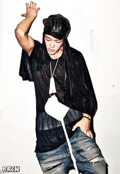 Bobby 바비 | IKON 아이콘
