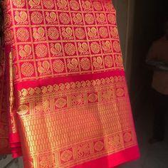 Wedding Silk Saree, Saree Blouse Designs, Chennai, Silk Sarees, Affair, Brides, Reception, Daughter, Photo And Video