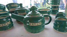 Devon Pottery Ware
