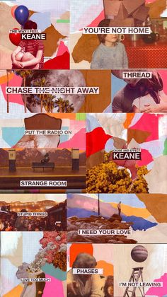 Keane Cause And Effect Wallpaper Keane Band, So Much Love, My Love, Band Wallpapers, Tears For Fears, The Way I Feel, Getting Back Together, Cause And Effect, Cool Bands