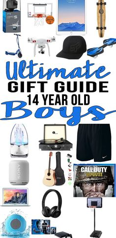 Best christmas gifts for college guys 2019