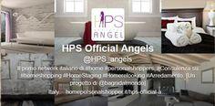 Il profilo ufficiale degli home personal shopper d'Italia su Twitter!  https://twitter.com/HPS_angels