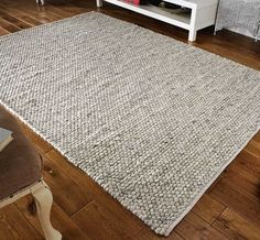 Savannah Flatweave Grey Rugs   Modern Rugs