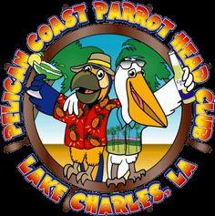Thank you gary Primeaux, past President of The Lake Charles Parrothead Club. Beach Music, Barefoot Beach, Past Presidents, Lake Charles, Rock Music, Parrot, Graffiti, Coast, Rock