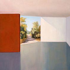 Bett Gallery Hobart - David Keeling - Summer House
