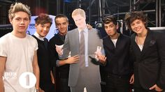 Backstage at the Teen Awards   http://www.bbc.co.uk/events/e49fhn/photos