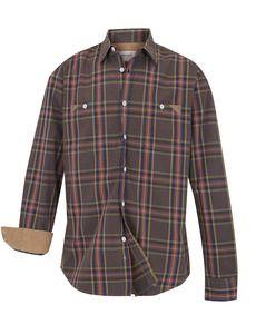 Camisa Regular de hombre Green Coast - Hombre - Camisas - El Corte Inglés - Moda
