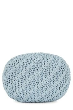 Buy Spiral Knitted Pod from the Next UK online shop Bean Bag Lounger, Laid Back Style, Floor Cushions, Next Uk, Uk Online, Christmas Home, Living Room Furniture, Spiral, Crochet Hats