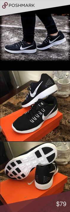 NIKE lunartempo new Available in different sizes, NEW with box Nike Shoes Athletic Shoes