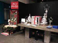 Joulukalenteriluukku Kulinaaritalossa -Mari