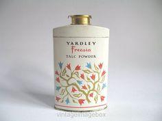 1970s womens talcum powder uk - Google Search