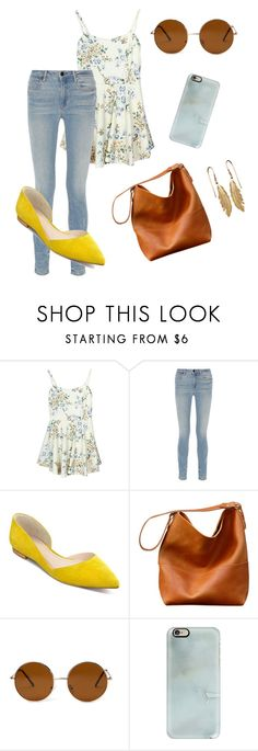"""""""Untitled #46"""" by wendy-kashner-jackson on Polyvore featuring Alexander Wang, Marc Fisher LTD, Forever 21, Casetify, women's clothing, women, female, woman, misses and juniors"""