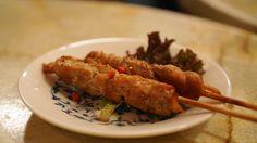 Smoked chicken  #washokuclip #izakaya #smoked #chicken