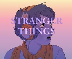 Stranger Things by Pukao.deviantart.com on @DeviantArt