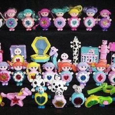 80's toys | Sweet Secrets- 80's Toys | Good Old memories