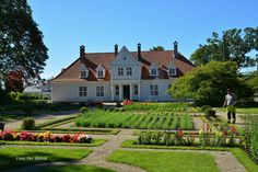 Stend hovedgård, Fanavegen 247, 5244 Fana, Norway