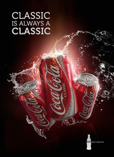 Personal on Behance Ads Creative, Creative Advertising, Still Photography, Photography Projects, Coca Cola Wallpaper, Coca Cola Decor, Food Graphic Design, Juice Packaging, Hyper Realistic Paintings