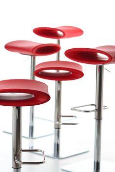 Cafe Stools Swivel Design Barstool Modern Barstool