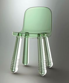 Marcel Wanders, Sparkling Chair.