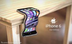 iPhone 6 Dali Edition