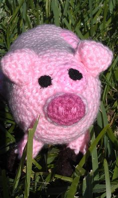 Waddles from Gravity Falls by SweetPeaCove on Etsy, $30.00