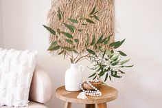 Haven Interiors in Sydney's Sutherland Shire, helps you create a beautiful haven to live and holiday in. Our small boutique business offer interior and property styling. Interior Styling, Interior Decorating, Interior Design, Coastal Homes, Coastal Living, Minimal Home, Furniture Placement, Eye For Detail, White Home Decor