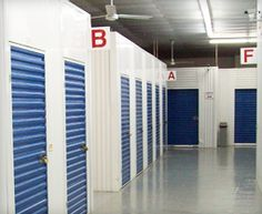 For those of you that use self storage, you want to be sure that your things will be safe.  Not all storage places can say this.  That is why it is important to use those designated as secure self storage.  There are increased security measures that make sure your things don't fall into harms way.