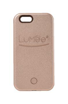 LuMee Case - iPhone 6s Plus