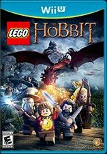 LEGO The Hobbit ReleasedApr 22, 2014 $19.99 Wii U*
