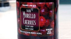 Good Question: What Can I Do With Morello Cherries?