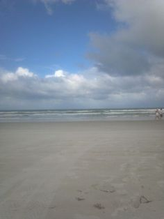 New Smyrna Beach in Florida