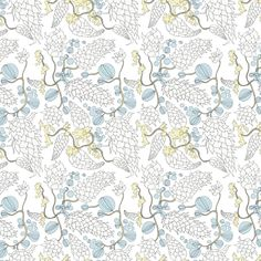 Wallpaper Forest - Plingsulli - Photowall