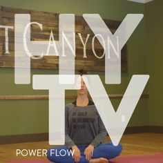 DO YOU HYTV???? You should! Grow on the go! Get 4 videos a month and access to past videos all for $10 a month. #holyyogatv #holyyoga #yogavideos #onlineyoga #yogapractice #yogateachersgospetpreachers #itsnotabouttheyoga