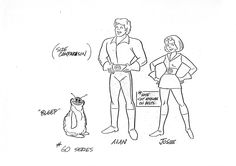 Model sheet from Josie and the Pussycats In Outer Space. Josie And The Pussycats, World Map App, Childhood Days, Hanna Barbera, Drawing Reference, Photo And Video, Comics, Memes, Drawings