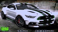 2015 Mustang GT RTR