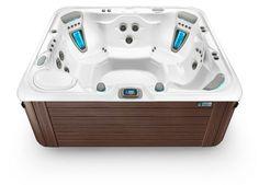 Very Elegant Grandee Hot Tub : Grandee Hot Tub