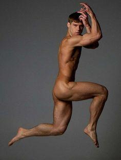 Naked sarah