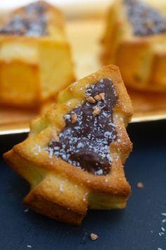sapins moelleux coco recette de noel